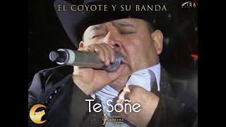 """Te Soñe - """"El Coyote"""" José Angel Ledesma"""