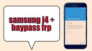 Sm-J410f 8 0 SAMSUNG J4 CORE FRP Bypass New Method 2019 KHAN GSM