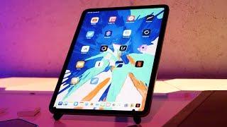 Unbelievably Useful iPad Pro Accessories