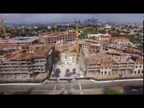 The man with the plan behind USC Village USC News – Usc Village Housing Floor Plans