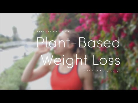 Miranda Hammer | Plant-Based Weight Loss
