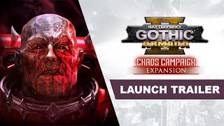 Chaos Campaign Launch Trailer preview image
