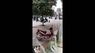 Tai nạn ở đường Trường Chinh Hà Nội | 12/04/2019