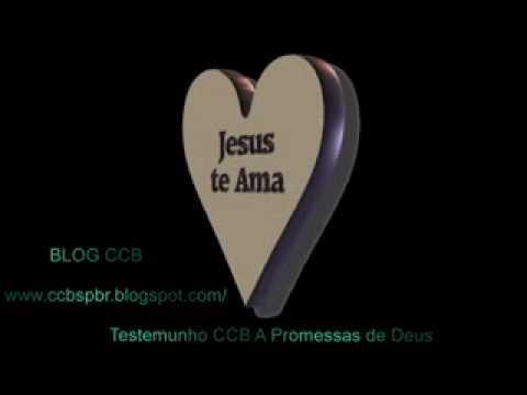 Baixar Testemunho CCB A Promessas de Deus.avi