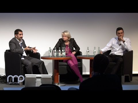Diskussion: Mobile consumerism: Paradigm Shift in Marketing?