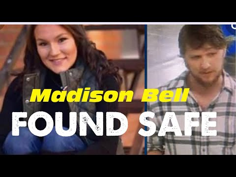 Madison Bell Found SAFE! |