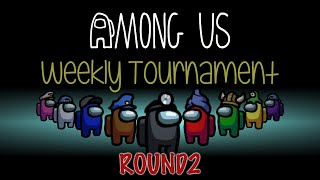 Among Us Tournament(Round 2) Up to PHP10,000 Cash Prize   LVox Gaming