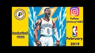 BEST BASKETBALL VINES OF March 2019 | #7 | SAUCIEST HIGHLIGHTS OF THE WEEK!| BEST OF THIS WEEK #LOW