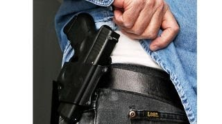 Concealed Carry Reciprocity Act: What you need to know