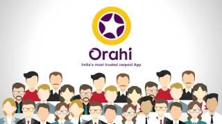 Orahi Admires ESDS' eNlight Cloud Solution