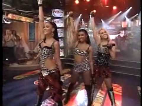 Baixar PussyCat Dolls Preforming Jai Ho Live On MuchOnDemand [17/03/09] HD