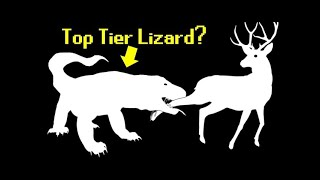 The Lizard Tier List