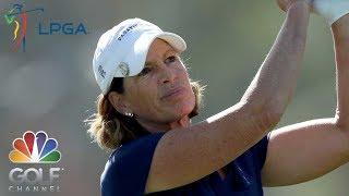 [LPGA] Senior LPGA Championship R3 - Tournoi en intégralité - Golf Channel France