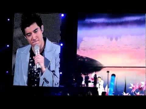 2012-09-15 王力宏 - 心中的日月 Hong Kong Wang Leehom MUSIC MAN II Tour