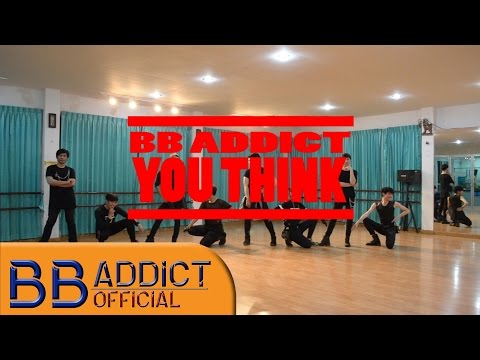 BB ADDICT cover Girls' Generation 소녀시대_You Think (dance practice) From THAILAND