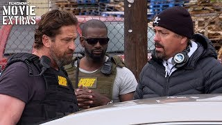 Go Behind the Scenes of Den of Thieves (2018)