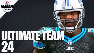 Madden 17 Ultimate Team - Thanksgiving Promo Ep.24