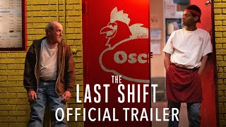 THE LAST SHIFT - Official Trailer (HD)