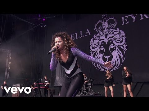 Ella Eyre - Good Times - Live At Glastonbury