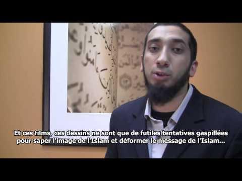 Quand Ils Insultent Notre Prophète Muhammad ﷺ, Quelle Est La Politique Du Coran ?