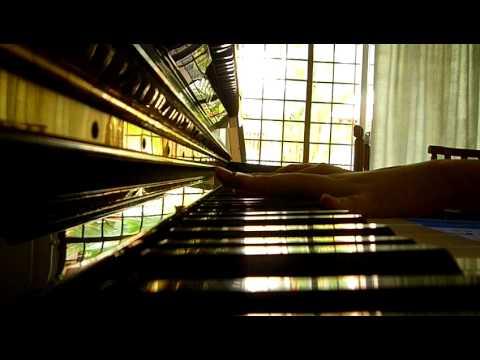 習慣就好 - 羅志祥 Show Luo (Piano Cover)