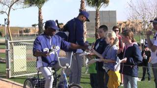 Dodgers - Spring Training