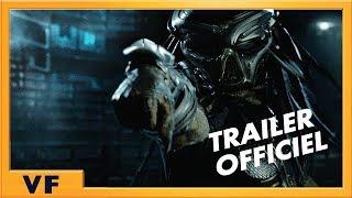 The predator :  bande-annonce VF