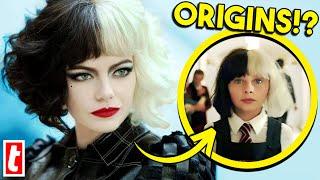 Cruella De Vil's Origin Story Isn't What You Think