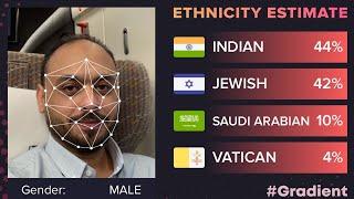 تطبيق يكشف لك اصلك من اي بلد DNA -