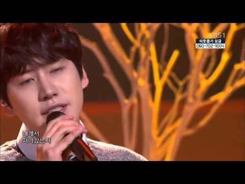 [HIT] 열린음악회-규현(Kyu Hyun)  - 광화문에서(At Gwanghwamun).20141207