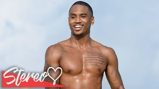 Trey Songz - Track Star (Lyrics) [New Song 2021]