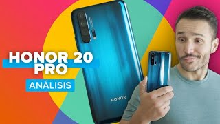 Video Honor 20 Pro cQUUshcAf7I