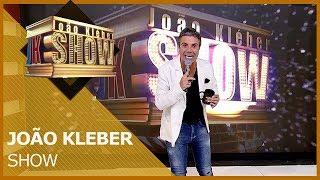 Pegadinhas do João Kleber Show - 03/06/2018