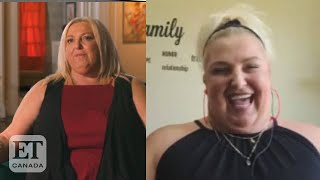'90 Day Fiancé''s Angela Deem On Becoming A Reality TV Star At 52