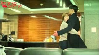 Chae Young Shin & Seo Jung Hoo