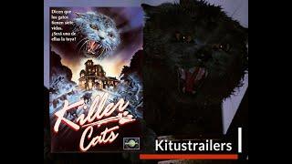 The Cat Killers (2000)