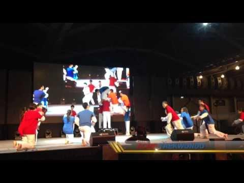 Korea Festival 2013 - Visit Korea (Demo)