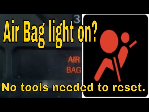 need to reset your srs lightdiy acura 2016 vehix411 codes autos post 243