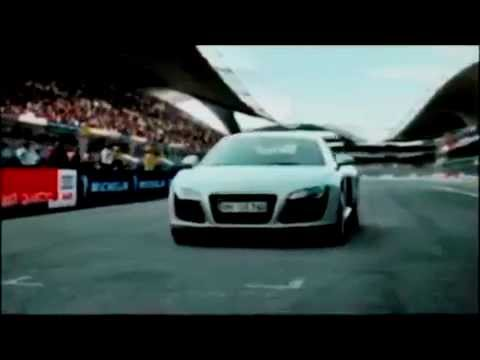 Top 5 EPIC Car Commercials EVER (2013)
