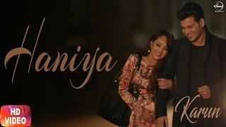 Haniya – Karun