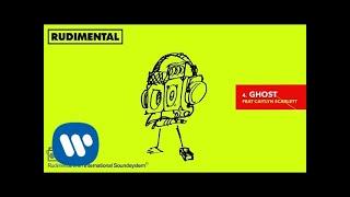 Rudimental - Ghost (feat. Caitlyn Scarlett) [Official Audio]