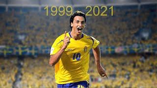 Zlatan Ibrahimović |  He came to stay | 1999-2021