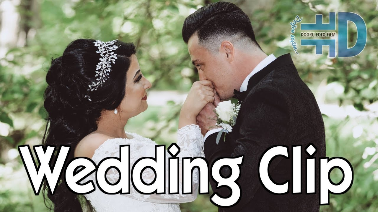 Gülsen & Serdar - WEDDING CLIP