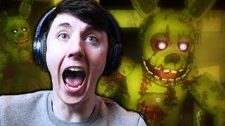 NOW THIS IS A GOOD SPRINGTRAP! || Five Nights at Freddys 3D