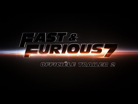 Fast & Furious 7'