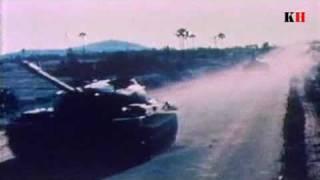 Cambodia: VIETNAM INVASION OF KAMPUCHEA (1of5) [EN]