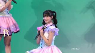 191212 Jaa BNK48 [4K] - Kimi no Koto ga Suki Dakara ก็เพราะว่าชอบเธอ ( Mimigumo Fancam)