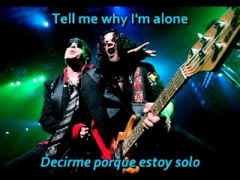 Scorpions - The future never dies (Ingles - Español)