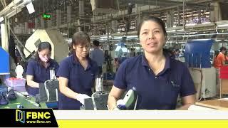 Kinh tế Việt Nam tăng trưởng nhanh nhất Đông Nam Á   Tiêu điểm FBNC TV