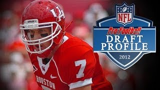 Houston QB Case Keenum Draft Profile